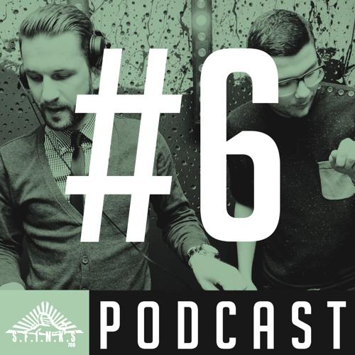 Sfinks Podcast 6 - MiT
