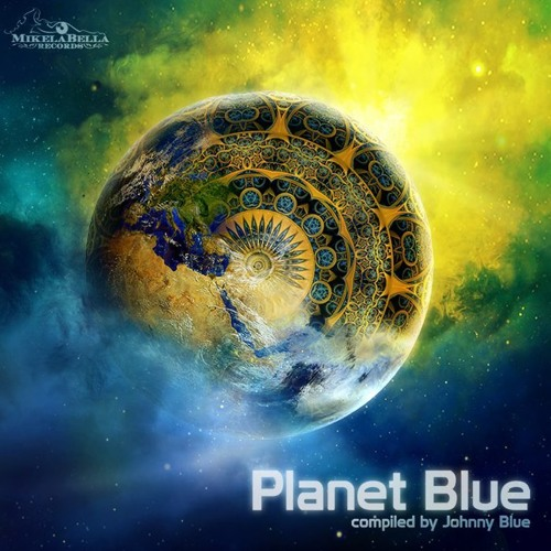 Expedizion - Psychedelic Cells (VA Planet Blue - Compiled by Johnny Blue)