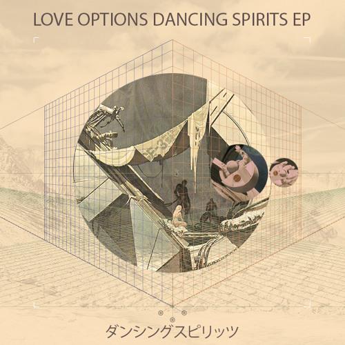 Love Options - Capital Bass