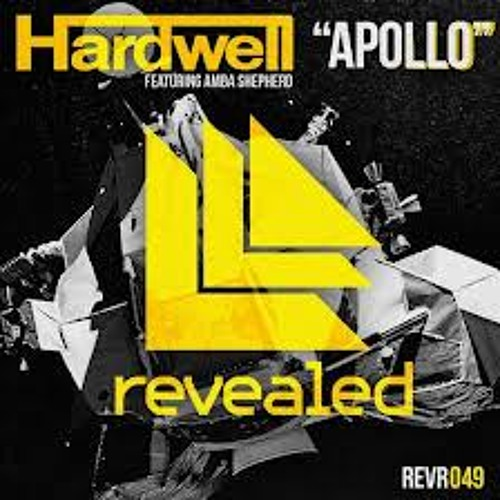 Hardwell Ft.Amba Shepherd - Apollo (MKD Extended Vocal Bootleg)