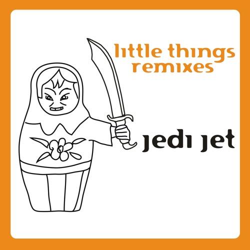 Jedi Jet - Thumb (Berk Offset Rmx)