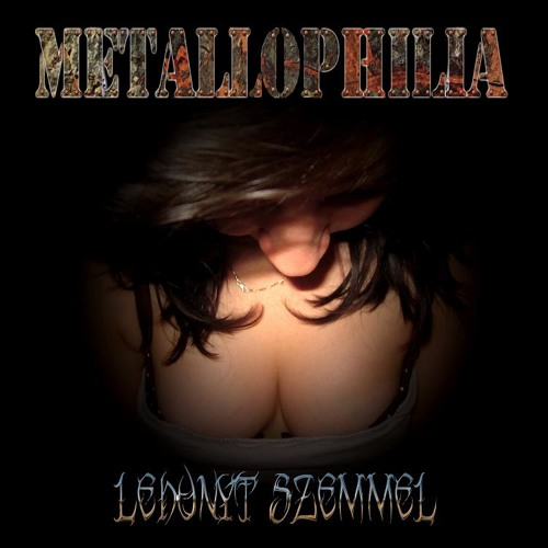 Metallophilia EP2012 01 Wings in dark