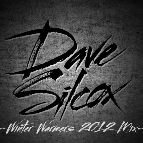 Dave Silcox Winter Warmers 2012 Mix