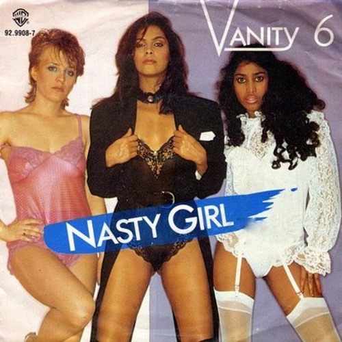 Vanity 6: Nasty Girl (Kasper Bjørke´s Strip Club Re-Edit)