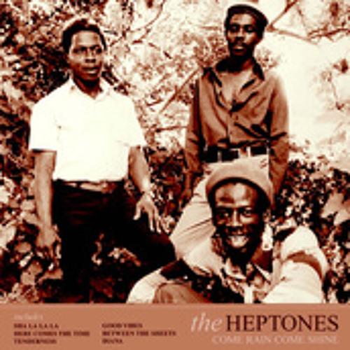 Heptones - Diana