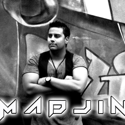 Madjin - Cross (original mix)