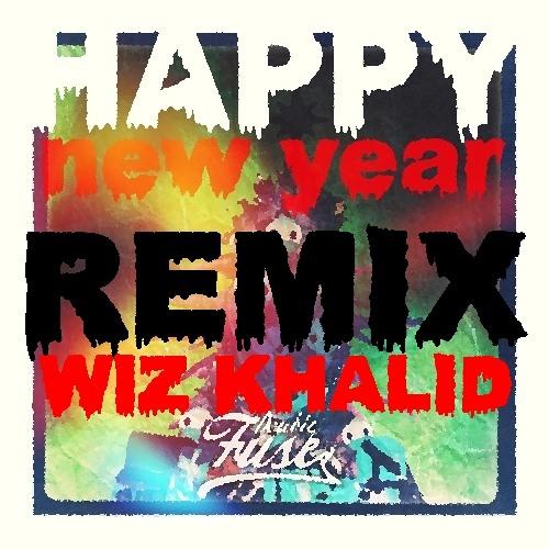 Double Fuse - Happy New Year (Remix) feat. Wiz Khalid