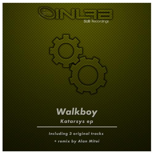 Walkboy - Ayn (Original Mix)
