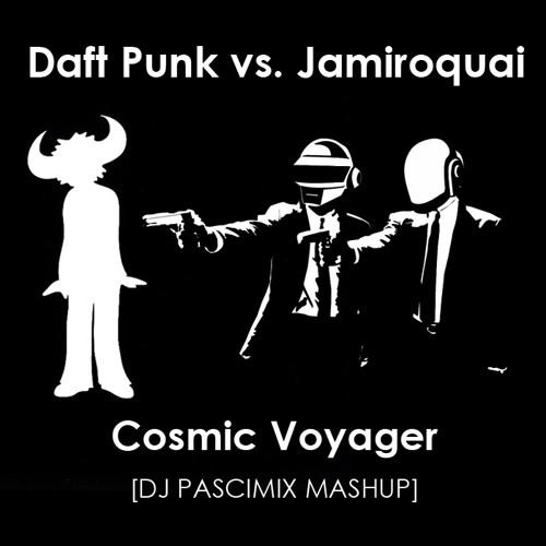 Daft Punk vs. Jamiroquai - Cosmic Voyager