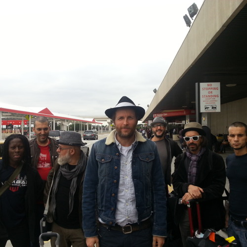 Lorenzo Jovanotti 2012 american tour VIC THEATRE CHICAGO second part!