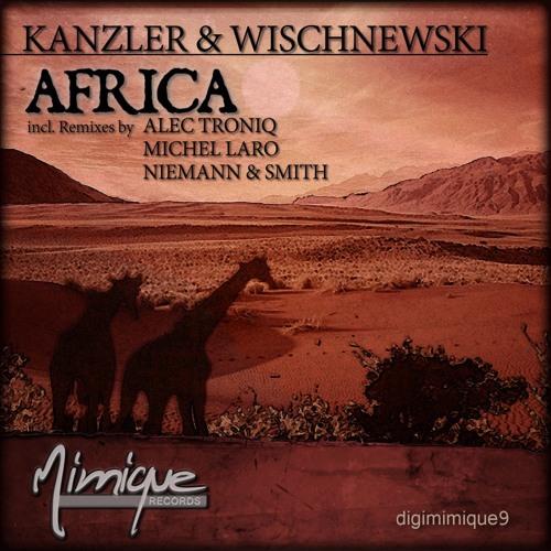 Africa Bumbee (Alec Troniq Remix)