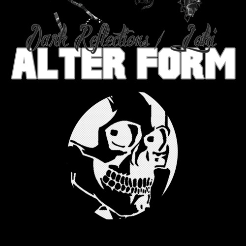 Alter Form - Dark Reflections [Kind Crime Recordings]