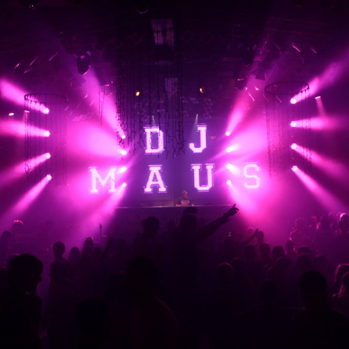 DJ Maus - 2012 (Yearmix)(9min)