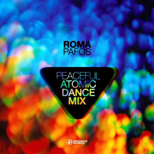 Roma Pafos @ Peaceful Atomic Dance Mix