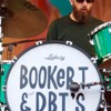Green Onions NYE 12/31/11 - Booker T. and the DBTs