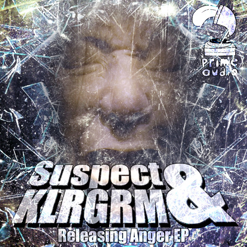 KLRGRM & Suspect - Nuff Said (Prime Audio) OUT NOW
