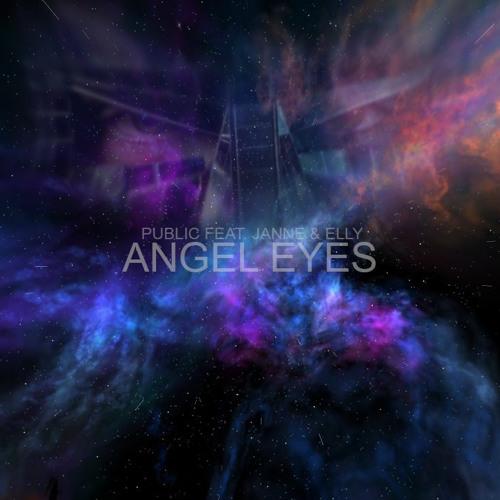 Angel Eyes Feat. Elly & Janne