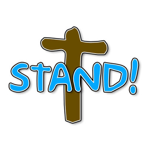 The Stand (cover) Please Comment