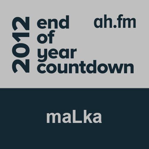 MaLka - EOYC 2012 AHFM