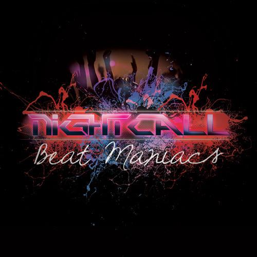 Beat Maniacs - Night Call - Soundcloud