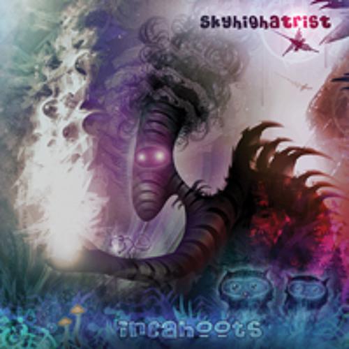 Incahoots album preview 146 to 158 (Catawampus)