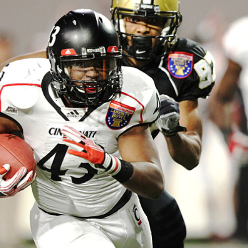 Nick Temple INT clinches Belk Bowl