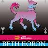 Los Imperiales - Beth Horon (late night) Portada del disco