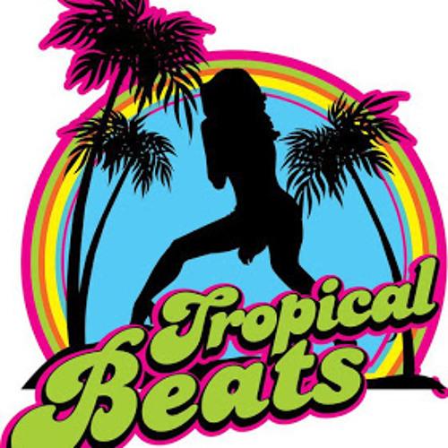 Shantisan's Discos Favoritos - Tropical Live Mix