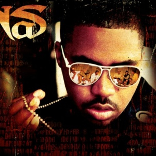 Nas - Think Fast Produced By Reap