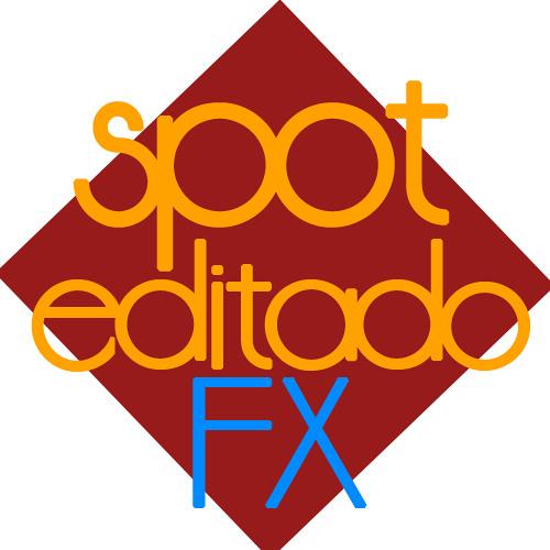 Spot - Costa varua Linares ( By DJ Blazter Mc - Voz Fx )