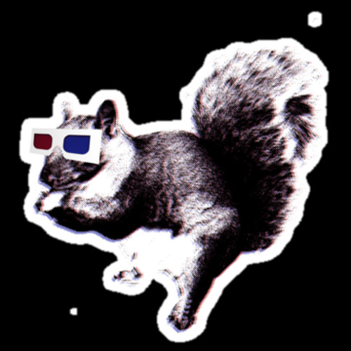 SooSpicey - Squirrel Vision  (Galactic Crew Rec.)