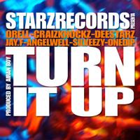 Turn It Up (Prod. By Airan Boy)
