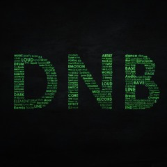 Heavy/Dark Drum and Bass Mix