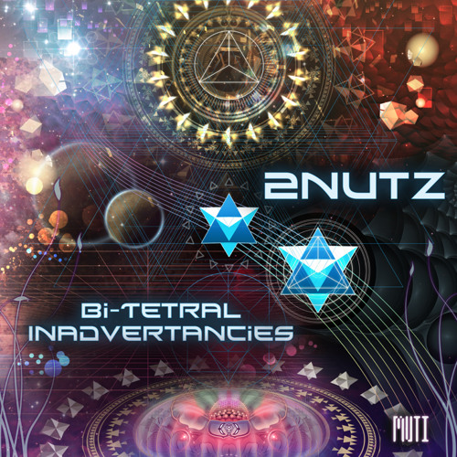 2NUTZ - Bi-Tetral-Inadvertancies Teaser (Forthcoming Muti Music Jan 3rd)