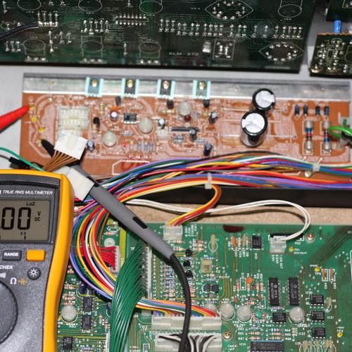 Polysix Fixed KLM376