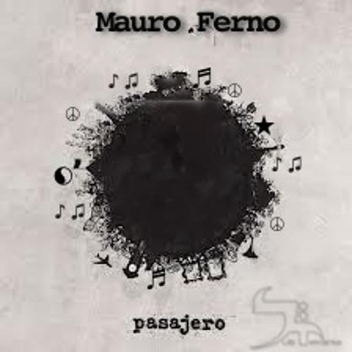 Pasajero I mixed by Mauro Ferno