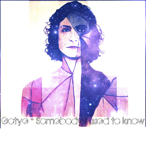 Gotye feat. Kimbra - Somebody That I Used To Know (Fabio Evo Intro Mix)