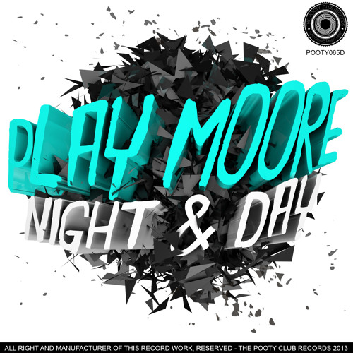 Play Moore - Controlled Chaos (Original Mix) [OUT NOW ON BEATPORT]