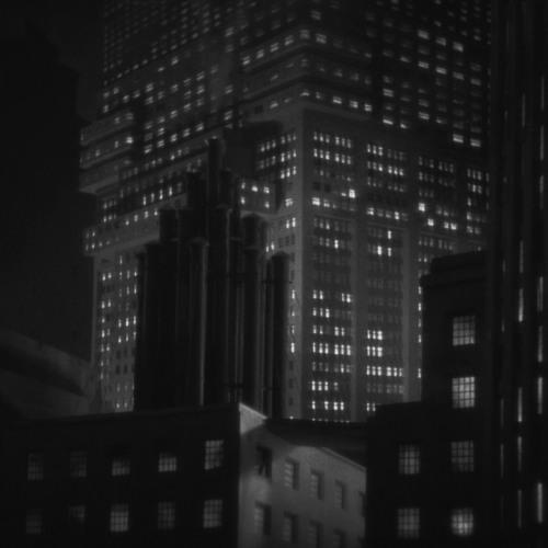 Ipe Nunes - Metropolis