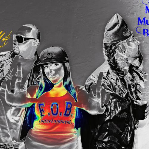 F.O.B. ent. Presents-But BitCh I'm illa Feat.CosMos & Manny MurKumZ