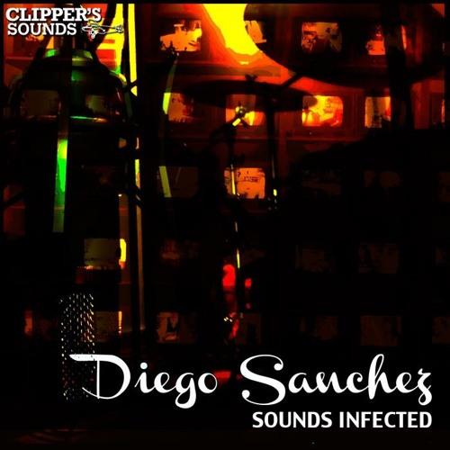 Diego Sanchez - Sounds Infected (Radio Mix)