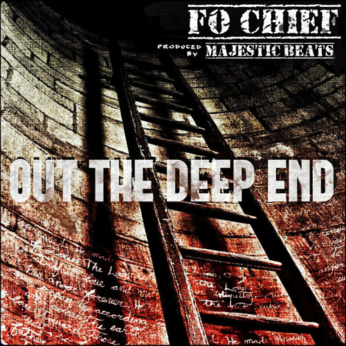 OUT THE DEEP END - OUT THE DEEP END feat. PAUL JUNIOR