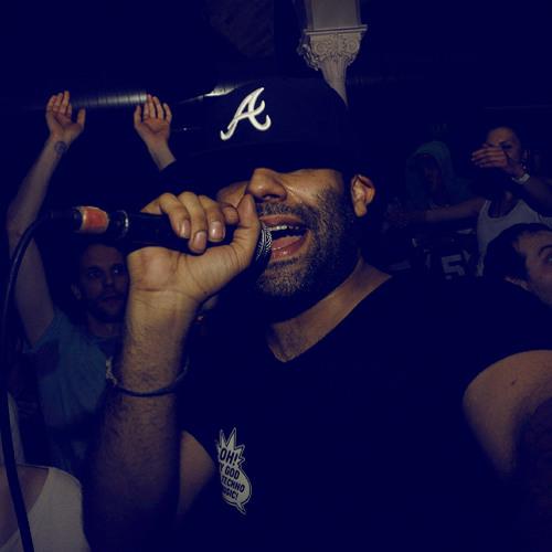 Hip Hop /DnB v2 - DJ RA..