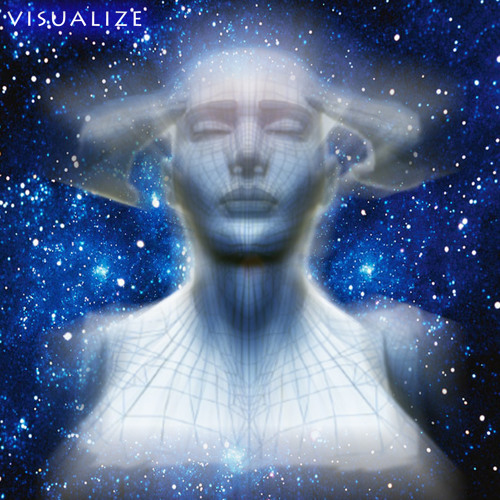 Visualize (Extended Meditation, Full Version)