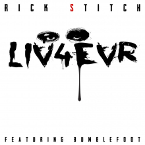 LIV4EVR feat. Bumblefoot of Guns N' Roses