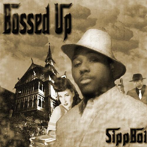 Sipp Boi - Dats Y Dey Hatin (feat.Sippware)