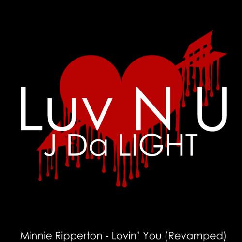 Luv N U (Lovin' You) produced by @jdalight