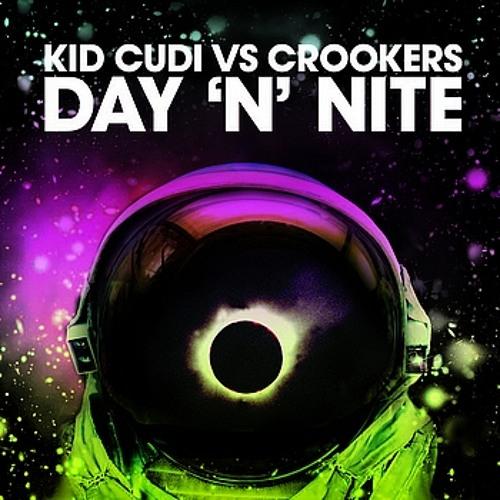 Kid Cudi Day N Night (Crookers Remix)