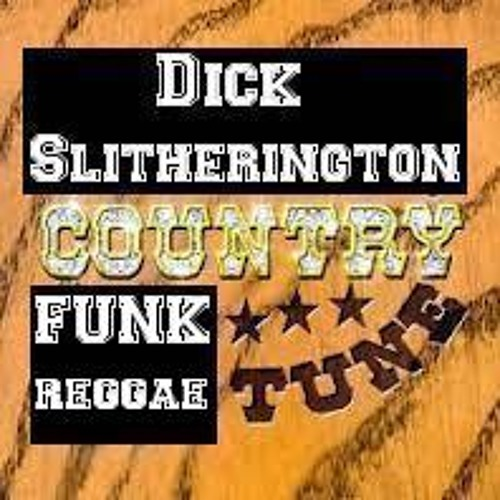 D Slitherington - The Country Funk Reggae Tune