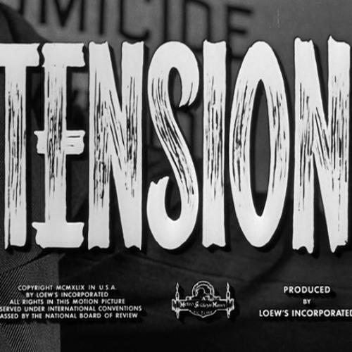 TENSION (bEAt by: vondeucektv)